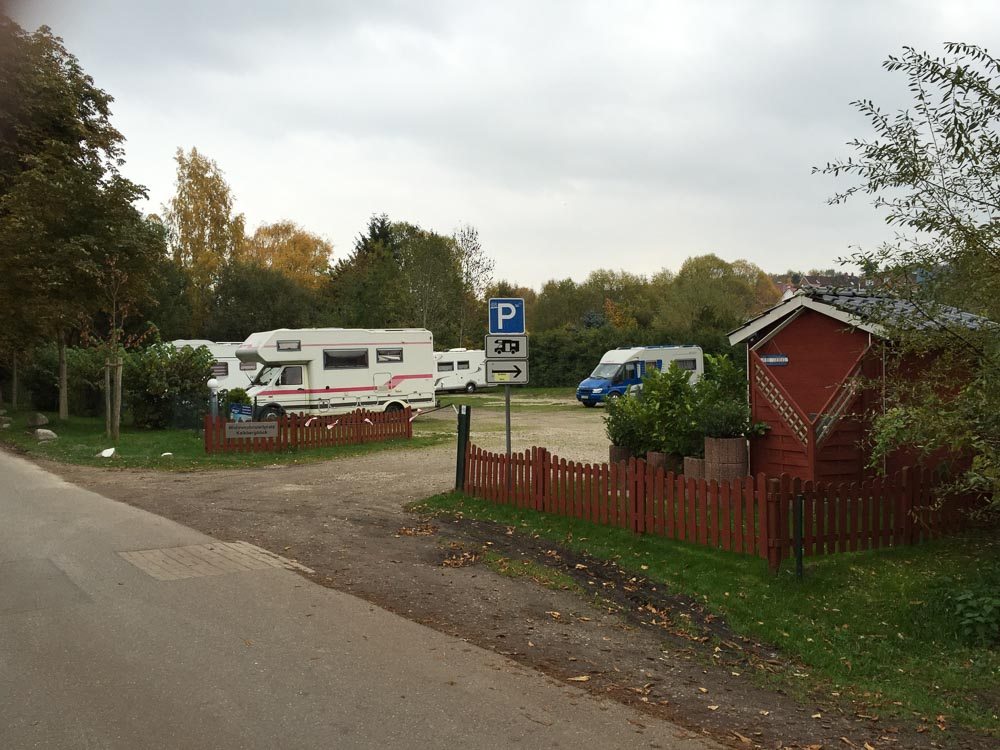 stellplatz kalkbergblick bad segeberg campingcampus. Black Bedroom Furniture Sets. Home Design Ideas
