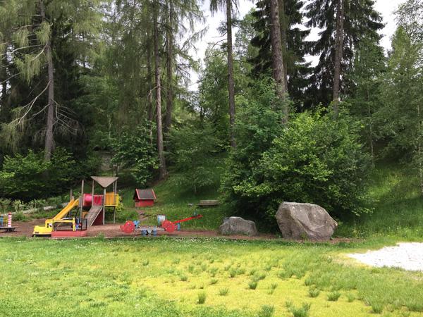 ᐅ Campingplatz Natterer See   CampingCampus